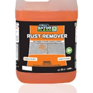 alliance-gator-clean-rust-remover