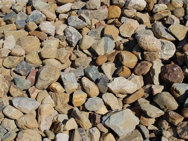 crushed-boulders