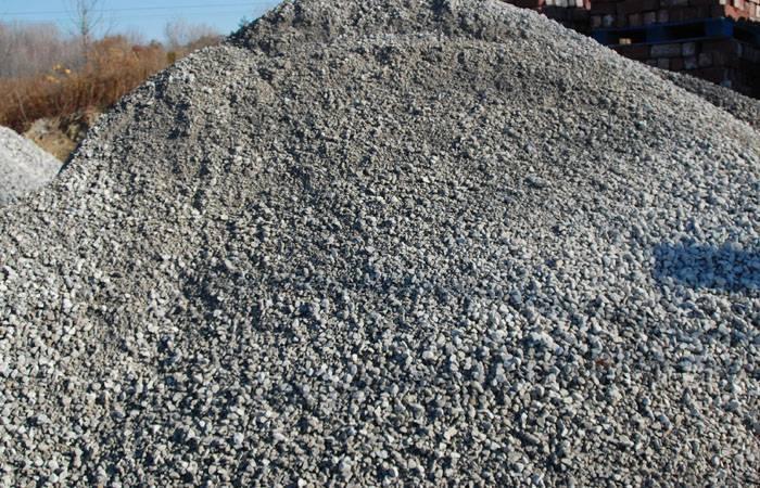 Paver Base Stone Mix Royalton Supply Landscape Center