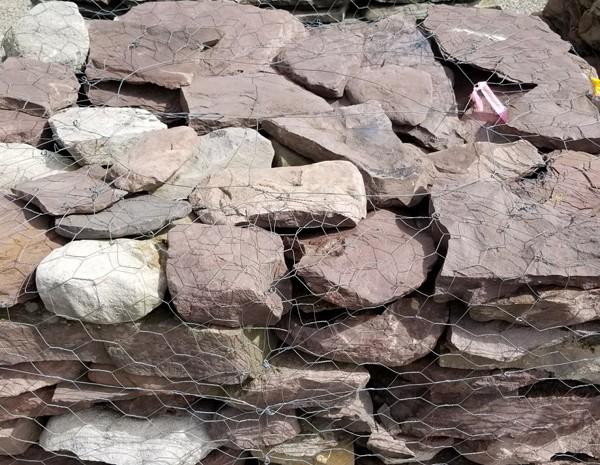 PA Field Stone Thick / Thin